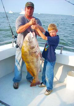 Directions delaware charter boat fishing lewes delaware for Lewes de fishing report